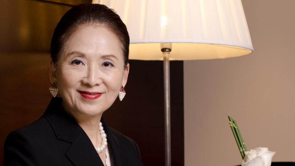Chieko-Aoki empreendedorismo feminino 12 minutos