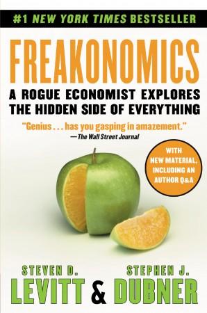 Freakonomics 12 minutos malcolm gladwell