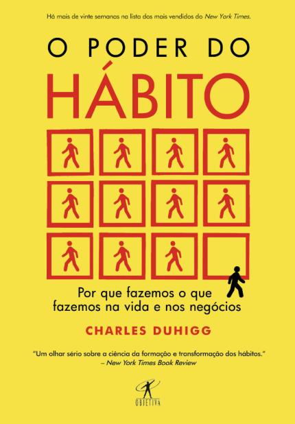 cultura organizacional o-poder-do-hábito-12-minutos
