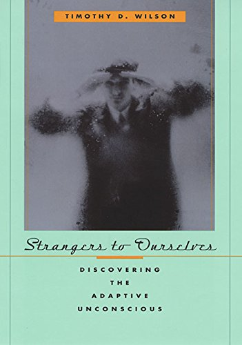 strangers to ourselves 12 minutos autor malcolm gladwell