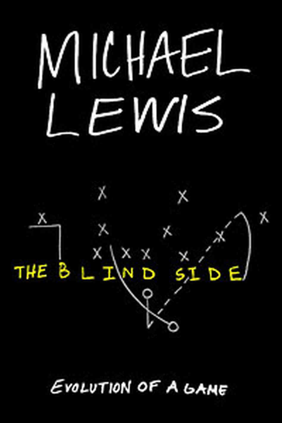 the Blind Side 12 minutos autor malcolm gladwell