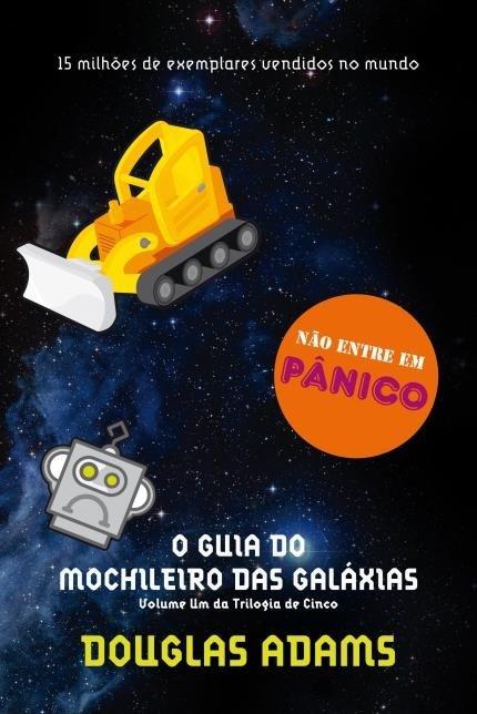 o guia do mochileiro das galaxias 12 minutos