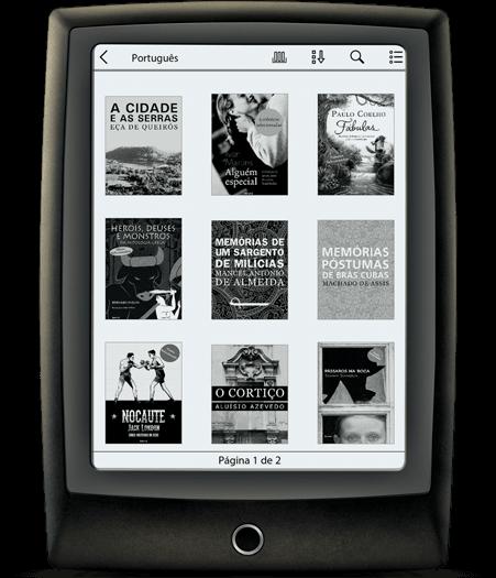 livros online estante