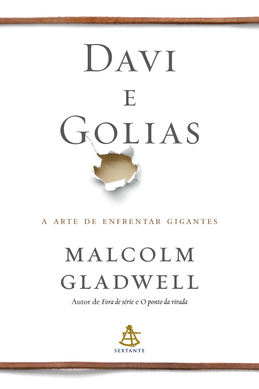 livro Davi e Golias 12-minutos