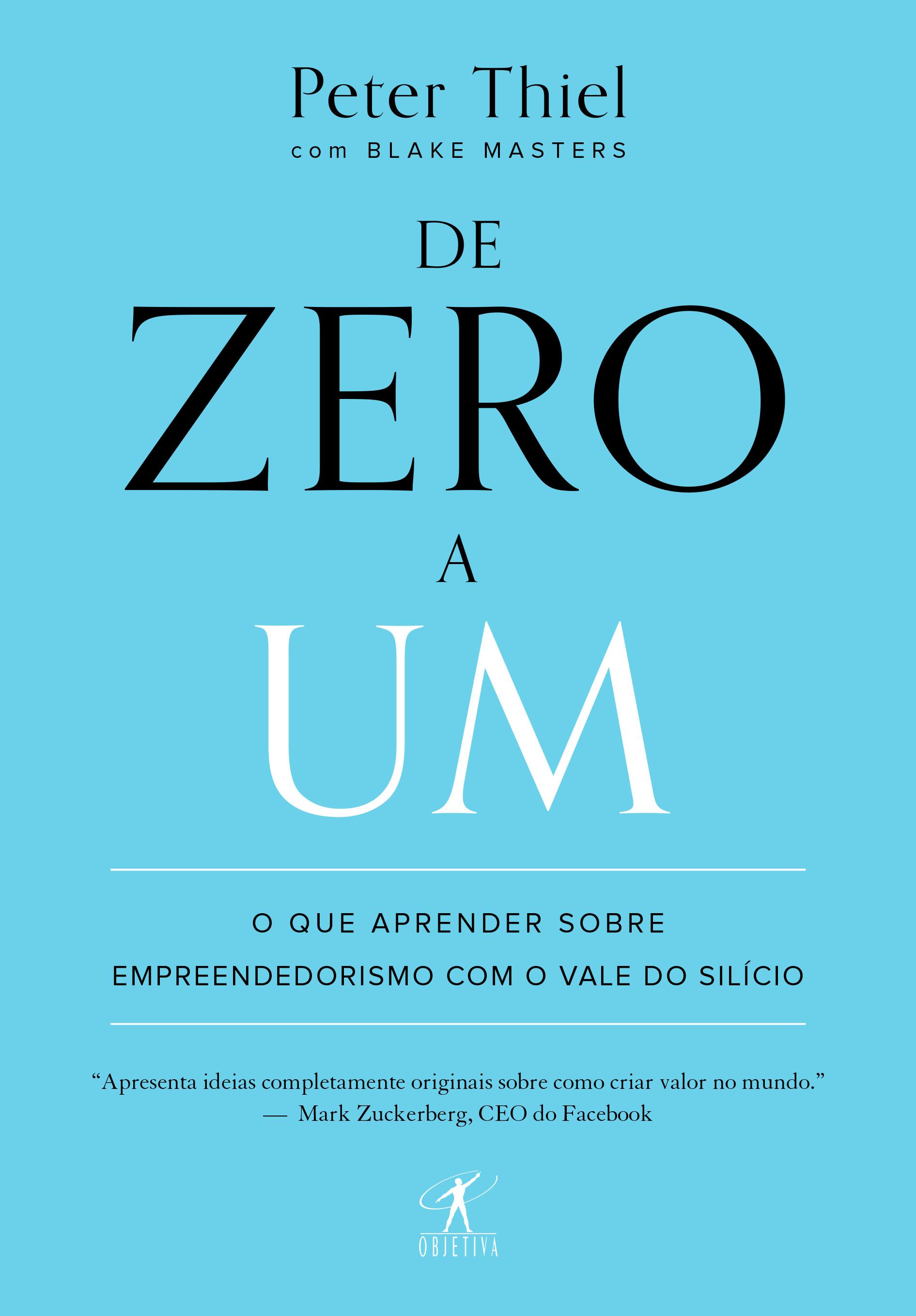 o que é startup Capa_De zero a um 12 minutos