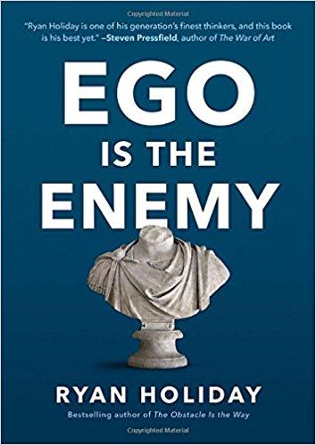 o que é ego ego is the enemy 12 minutos