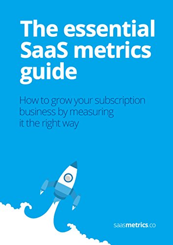 kpi essential saas metrics guide 12 minutos