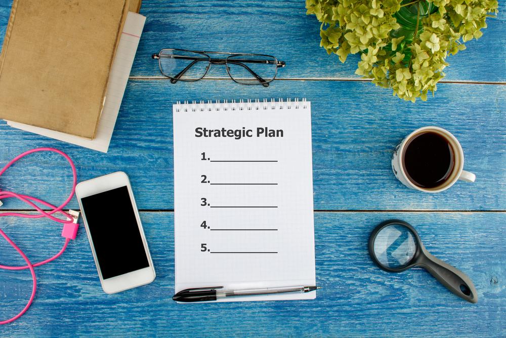 o que é planejamento estratégico 12 minutos 03
