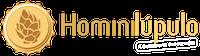 história da ambev Logo-Homini-Lúpulo