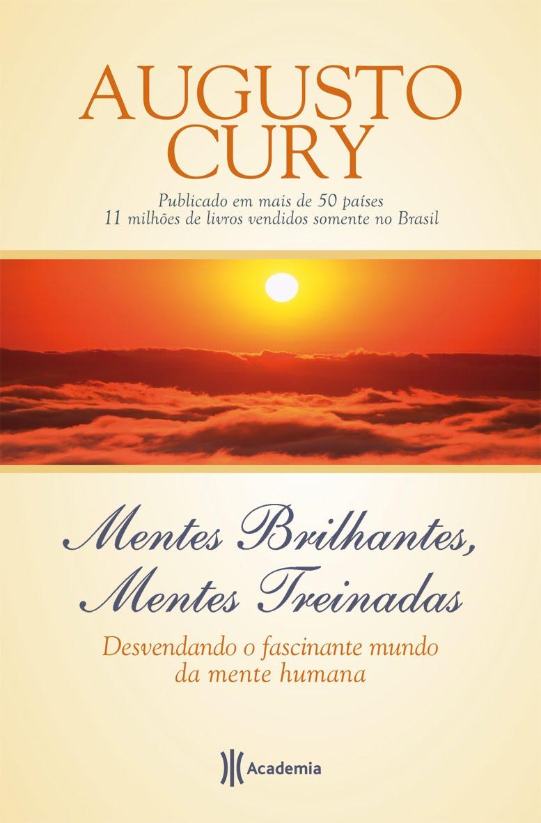 livro ansiedade Mentes brilhantes_mentes treinadas 12 minutos