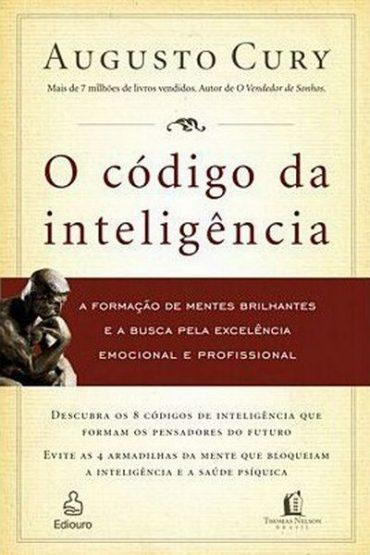 livro ansiedade o código da inteligência 12 minutos