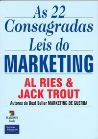 trade marketing as 22 consagradas