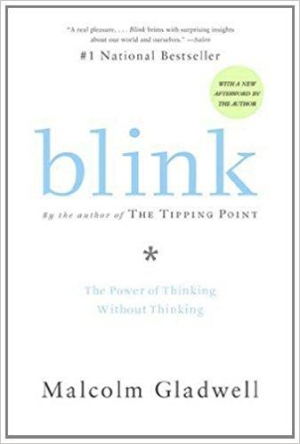 blink malcolm gladwell pdf