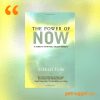 nuggets from The Power of Now by Echkart Tolle