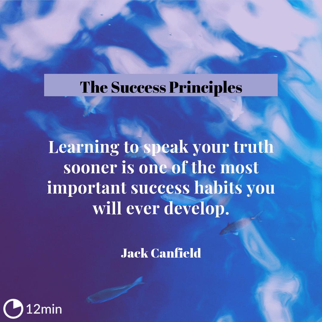 The Success Principles PDF
