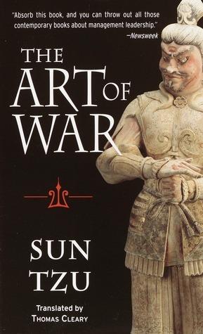 The Art of War Summary