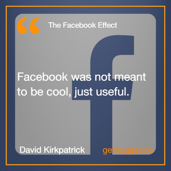 The Facebook Effect PDF
