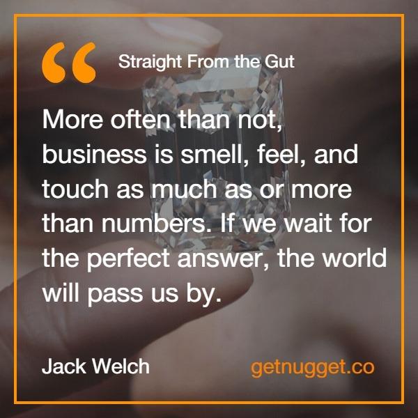 Jack Welch.