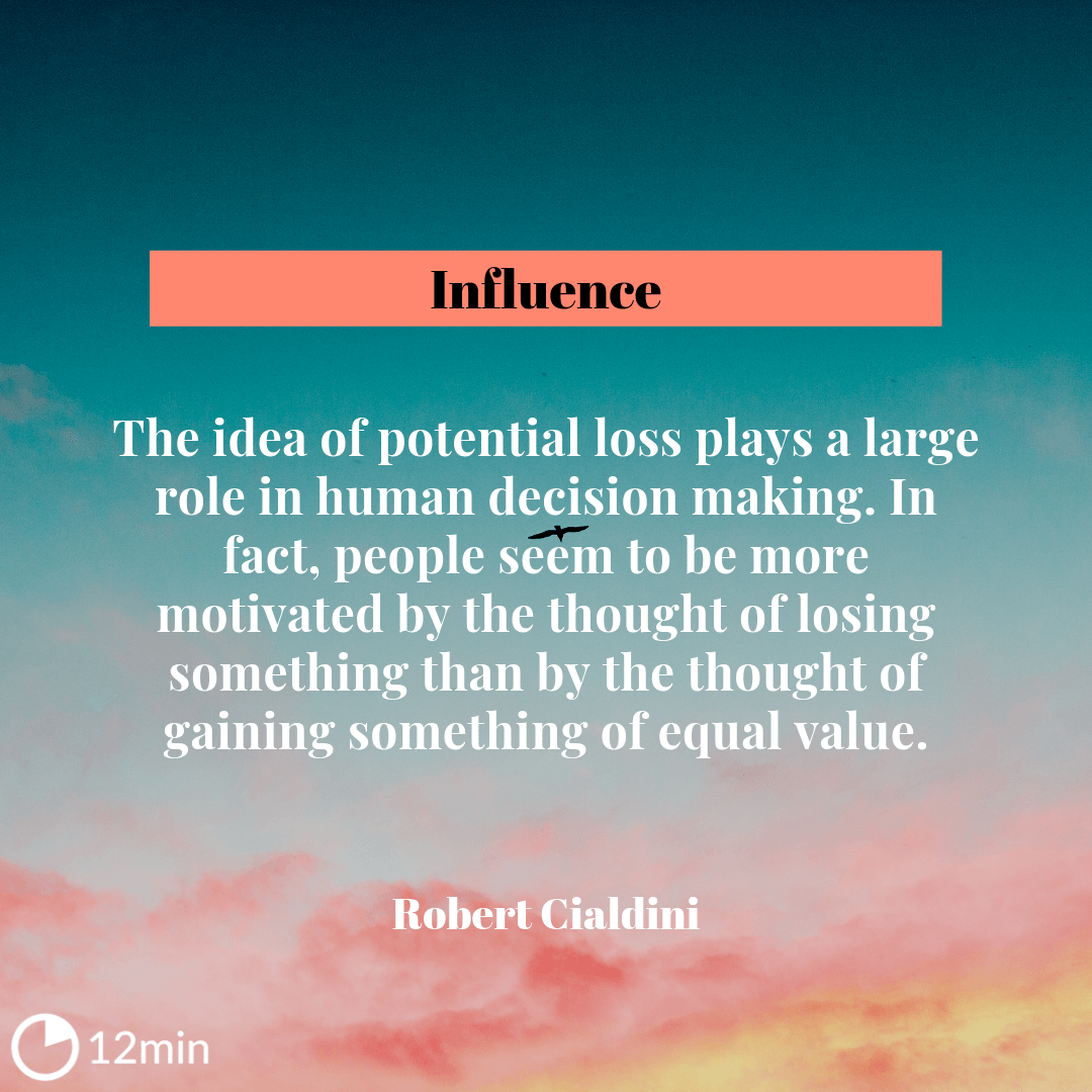 Influence Summary