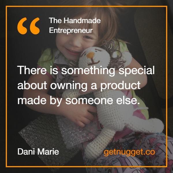 The Handmade Entrepreneur PDF