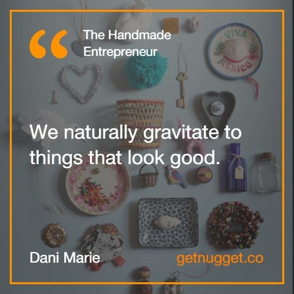 The Handmade Entrepreneur Summary