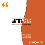 nuggets from n-n-taleb-antifragile-summary