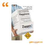 nuggets from delivering-happiness-tony-hsieh-summary