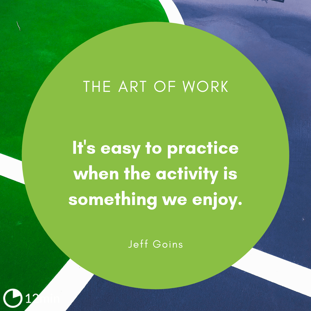 The Art of Work PDF
