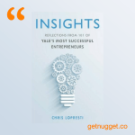 nuggets from insights-chris-lopresti-summary