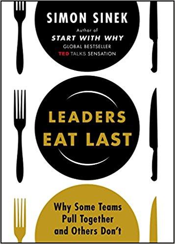 Leaders Eat Last Summary