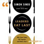 nuggets from leaders-eat-last-simon-sinek-summary