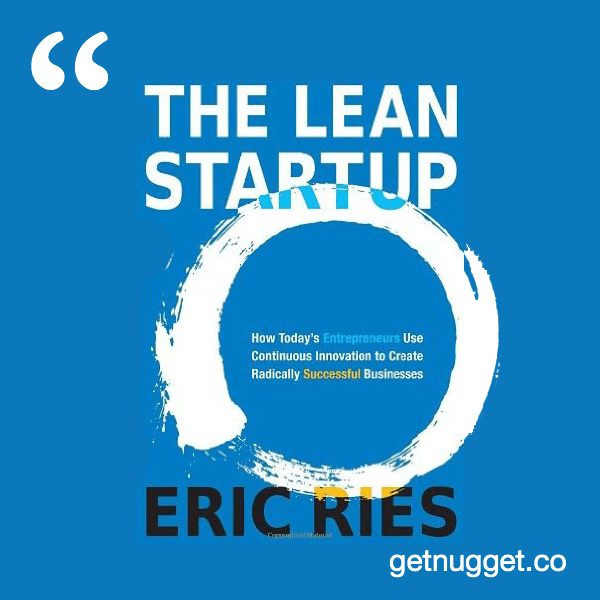 The Lean Startup Summary