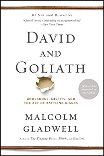 David and Goliath PDF Summary