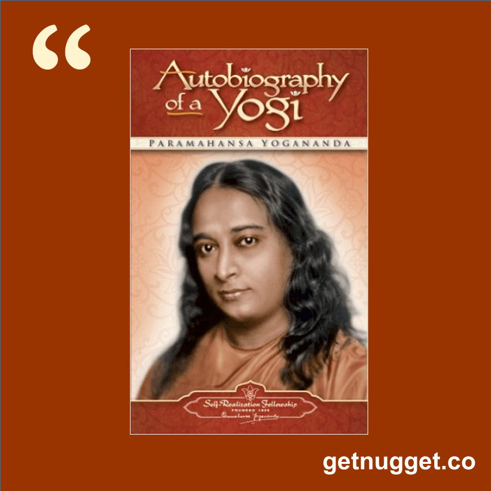 autobiography of a yogi summary Autobiography of a yogi the original 1946 edition plus bonus material (ebook) :  summary add a summary there are no summaries for this title yet notices.
