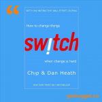 nuggets from switch dan chip heath