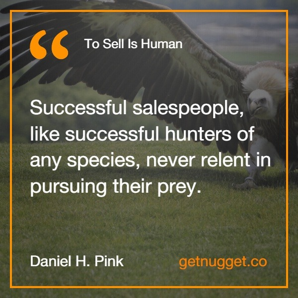 To Sell Is Human PDF