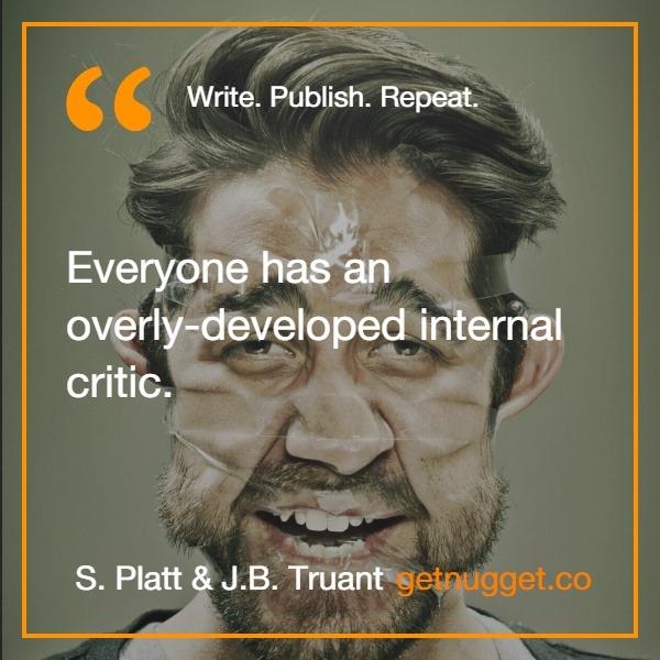 Write Publish Repeat PDF