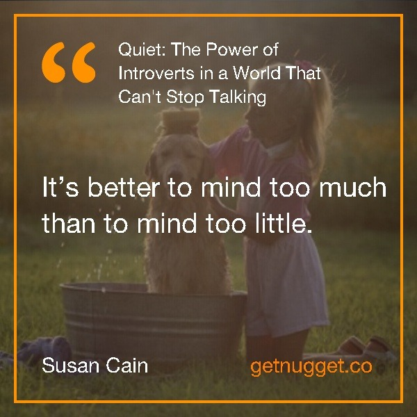 Quiet Pdf Summary Susan Cain 12min Blog