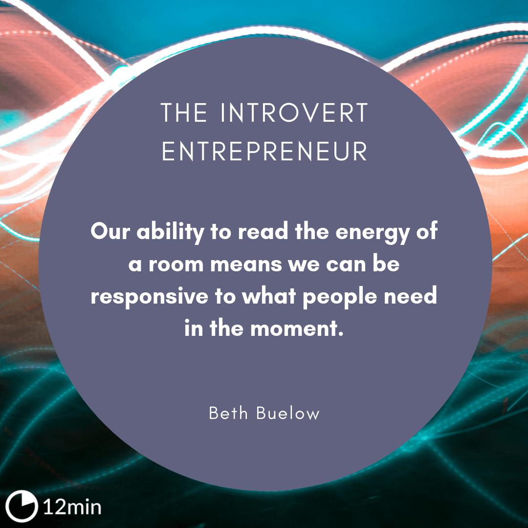 The Introvert EntrepreneurPDF