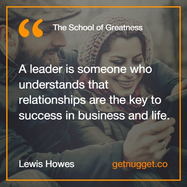 The School of Greatness Lewis Howes