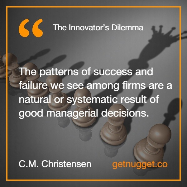 The innovators dilemma pdf summary clayton m christensen the innovators dilemma summary managers also tend to think they fandeluxe Image collections