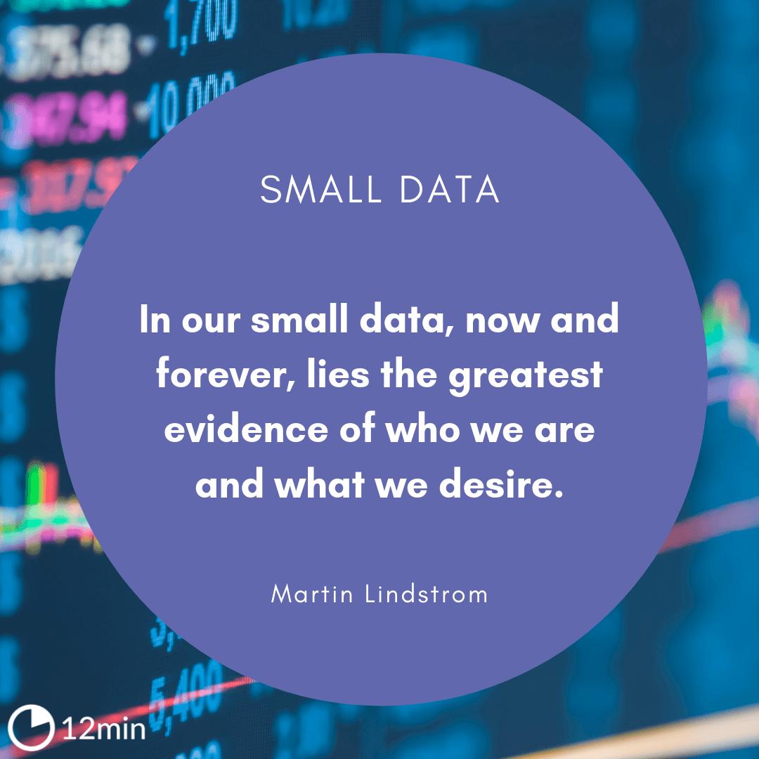 Small Data Summary