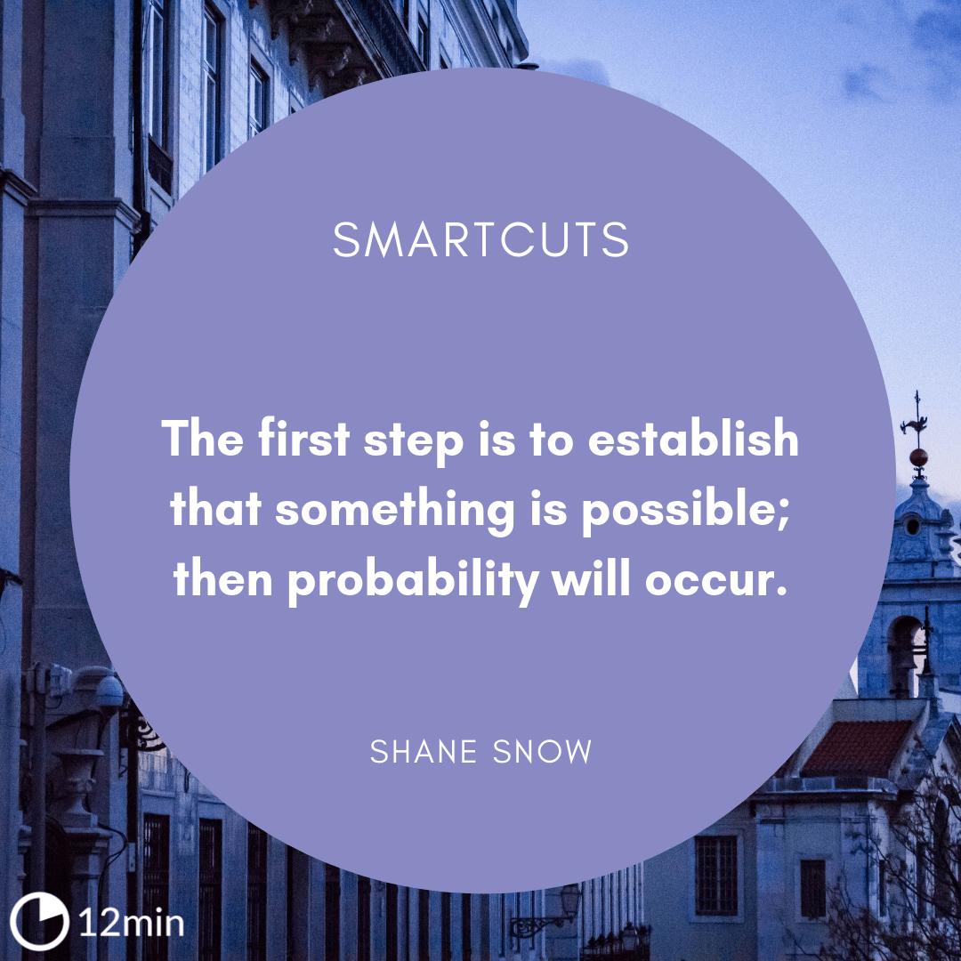 Smartcuts Summary