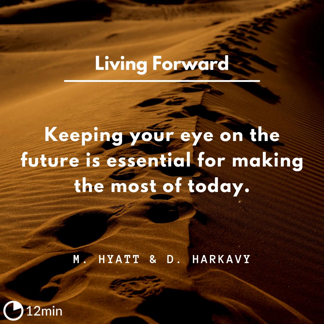 Living Forward PDF