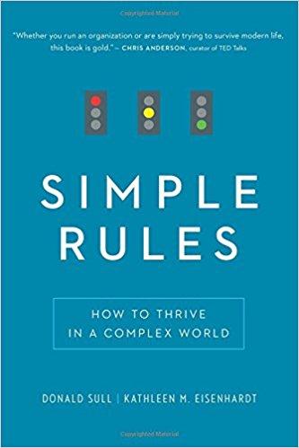 Simple Rules PDF