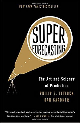 Superforecasting PDF