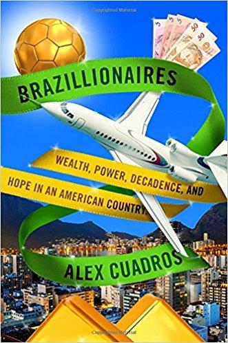 Brazillionaires PDF
