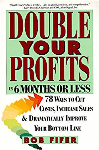 Double Your Profits PDF
