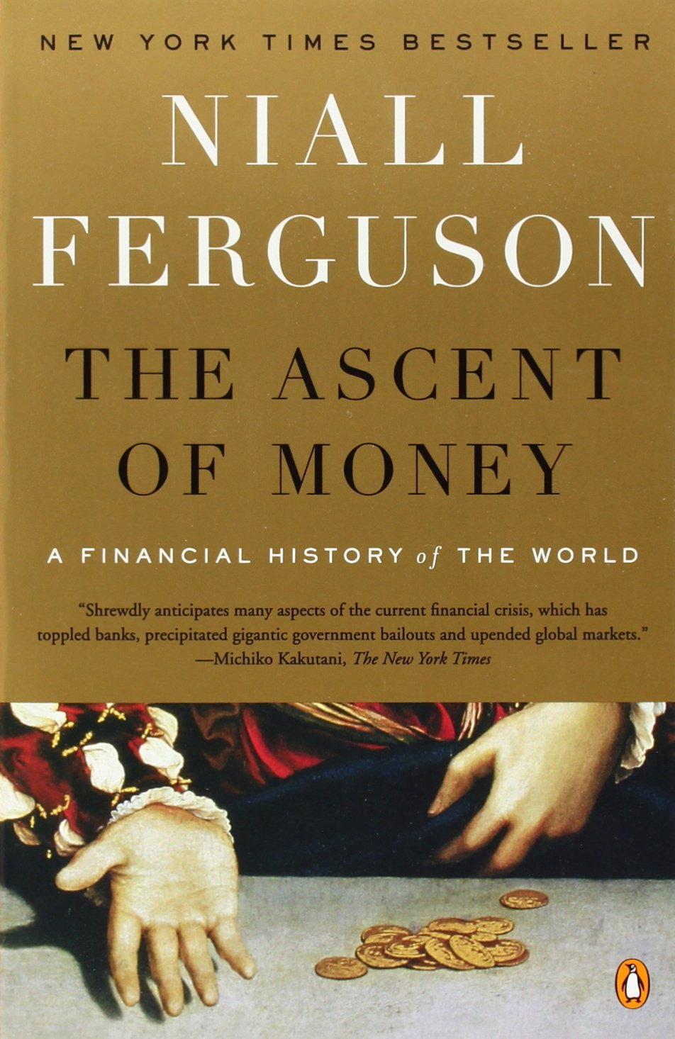 The Ascent of Money PDF