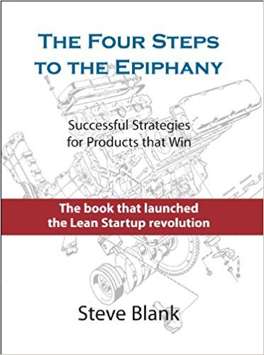 The Four Steps to the Epiphany PDF